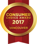 Vancouver Ready Mix wins Consumers Choice Award